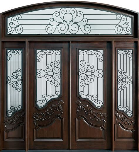 Large Front Doors For Homes Custom Front Entry Doors Custom Wood Doors From Doors