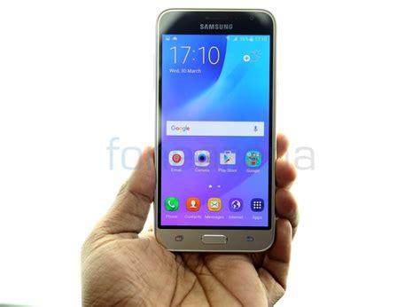 Samsung J3 New 2016 samsung galaxy j3 2016 photo gallery