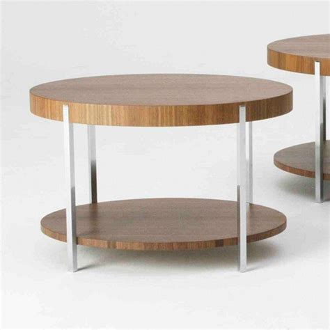 oval accent tables bensen munro oval occasional table modern side tables