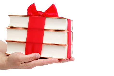 a gift for gifting books books make great gifts but don t underestimate the greed