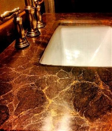 Epoxy Countertops Diy by Diy Countertop Epoxy We Can Do That