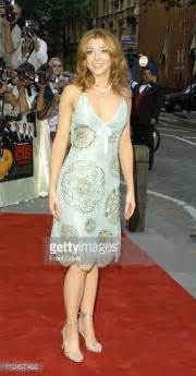 Alyson Hannigan Foto e immagini stock   Getty Images