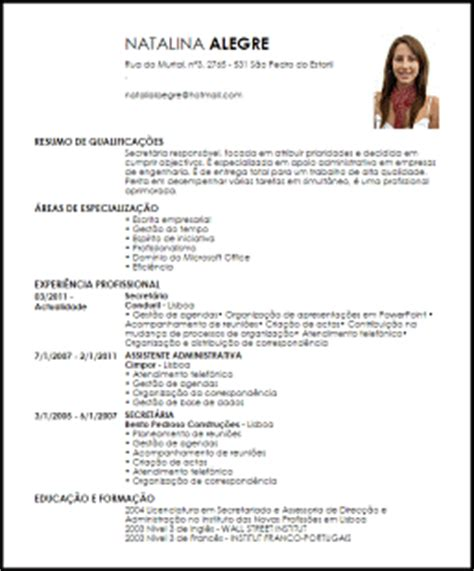 Modelo Curriculum Vitae De Secretaria Modelo Curriculum Vitae Secret 225 Ria Livecareer