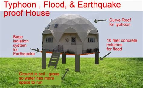 earthquake proof house plans yolanda typhoon relief operation versus evacuation