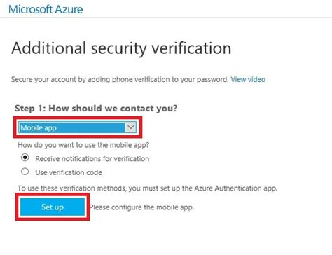 Office 365 Two Factor Authentication How To Enable Multi Factor Authentication In Office 365