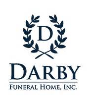 welcome to darby funeral home