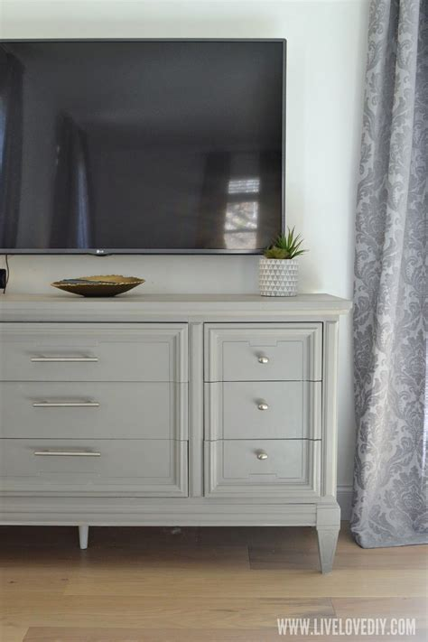 country gray chalk paint gray painted furniture living