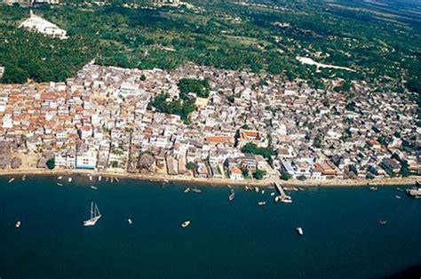 lamu port kenya says firm wins tender for lamu port