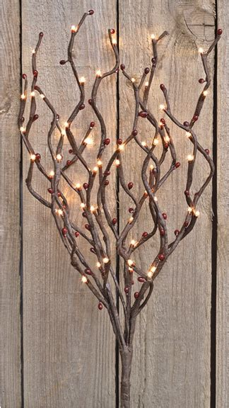 lighted twigs home decorating pin by monica higginbotham on primitive pinterest