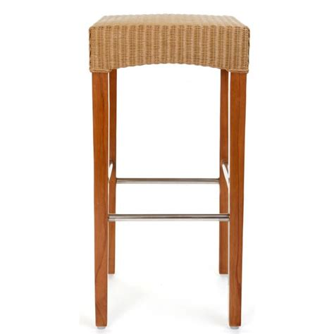 Lloyd Loom Bar Stools by Lloyd Loom Model 1144 Bar Stool Lloyd Loom