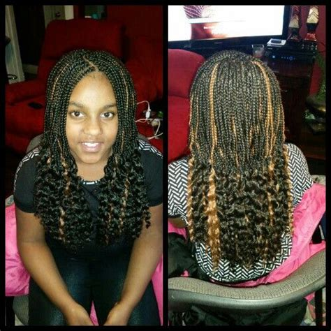 ends of my bushy box braids 50 best images about box braids on pinterest box braids