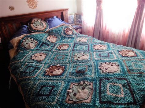 crochet bedding awesome design ideas for crochet bedspreads 1001 crochet