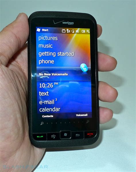mobile win windows mobile 6 5 review slashgear