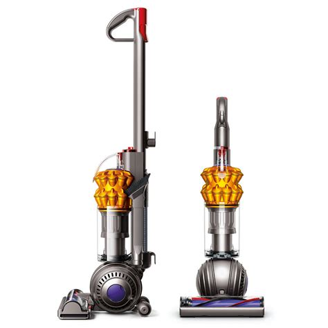 dyson dc ball compact multi floor upright vacuum  colors refurbished