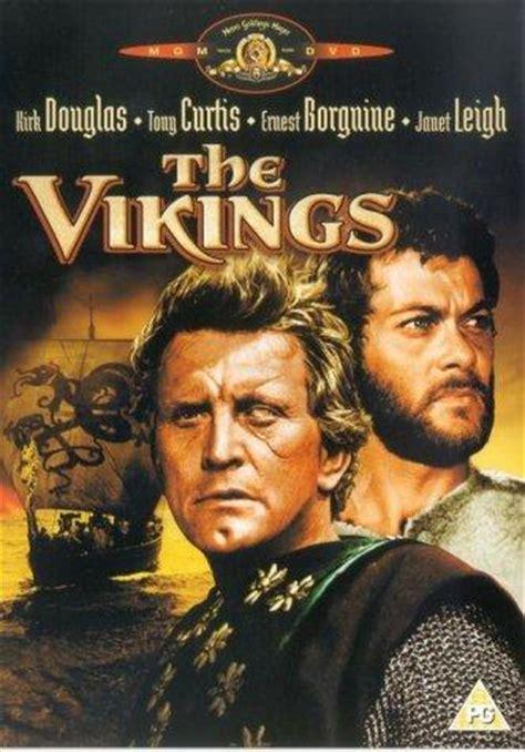 film viking the vikings 1958 imdb
