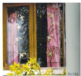 menjual teralis jendela minimalis di tangerang bengkel