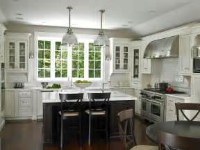 Modern Traditional Kitchen Ideas Kitchen Subway Tile Backsplash Ideas With White Cabinets Rustic Style Compact