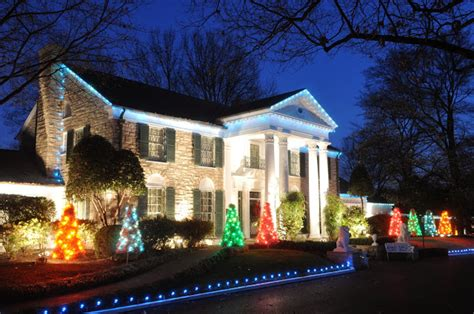 graceland memphis christmas lights the ultimate guide to memphis holiday fun for everyone