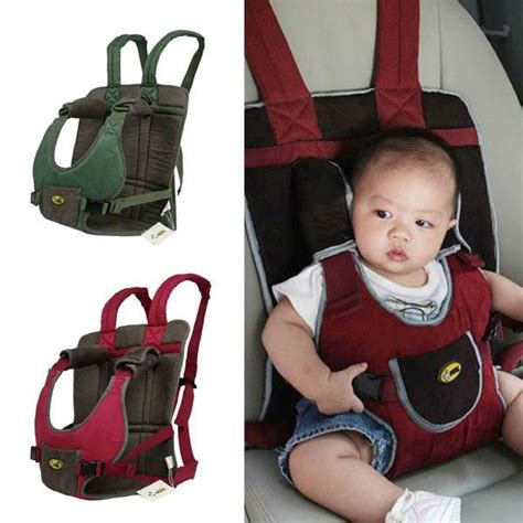 Baby Car Seat Portable green a168 soft suede baby car safety seat portable infant