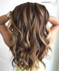 light brown hair with caramel highlights 21 beautiful balayage caramel hair color ideas 2017 on