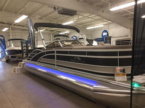 bennington pontoon boat dealers in ny bennington boats for sale in new york