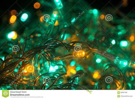 miniature tree lights turquoise lights colored tree miniature blue