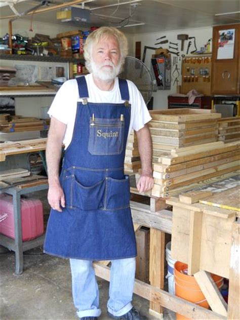 pattern for woodworking apron shop apron or vest by drpdrp lumberjocks com