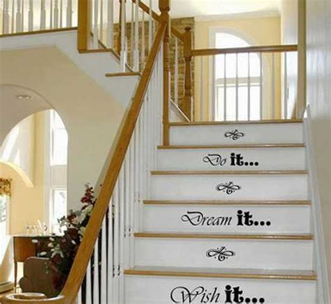 stair decor besf of ideas alternative design of cool ideas for your