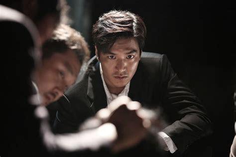 film lee min ho our english teacher lee min ho is a violent gangster in quot gangnam blues quot stills