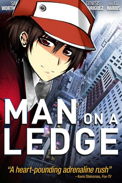 Man On A Ledge 2 Twitch Plays Pokemon Know Your Meme - image 699823 twitch plays pokemon know your meme