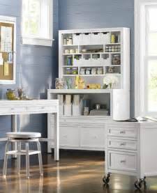 craft room furniture martha stewart living craft space design improvised