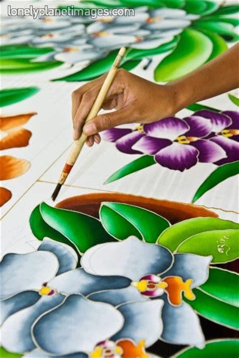 batik design of brunei malaysian truly asian batik