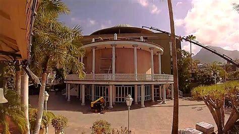 hotel jardin de nivaria hotel jardines de nivaria refurbishment 2016 1st part