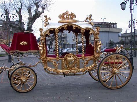 carrozze per matrimoni carrozze cesarano