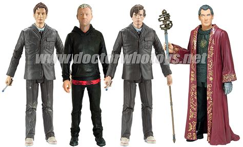figure times doctor who figures end of time