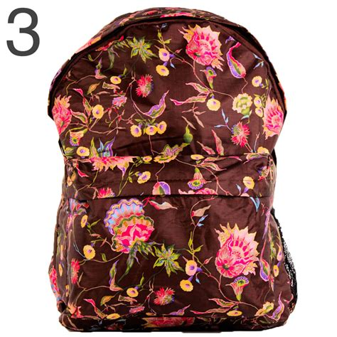 colorful backpacks colorful print backpack fashion book bag school student