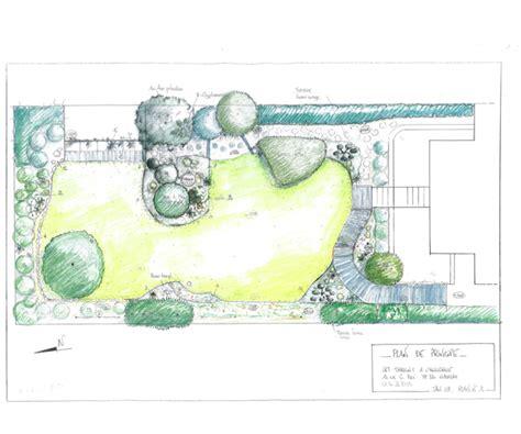 Plan Jardin Japonais by Plan Jardin Japonais Simple Plan Du Muse Et Jardin