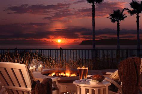 san diego beachfront rentals coronado beach cottages