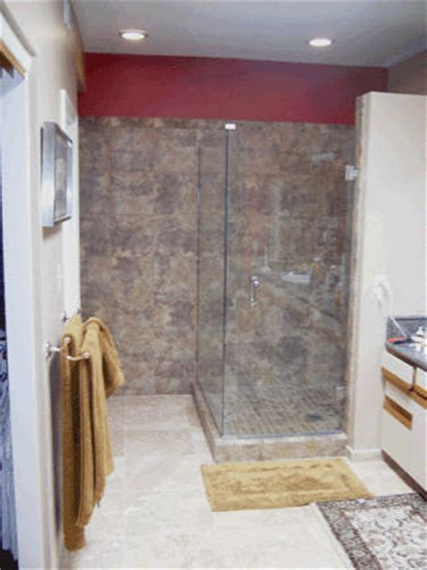 bathroom repair contractor atlanta shower pan installation repair bathroom remodel