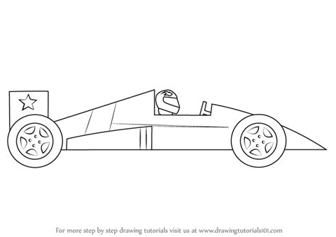 how to draw a car drawing fast race sports cars step by step draw cars like buggati aston martin more for beginners books learn how to draw a racing car for sports cars step