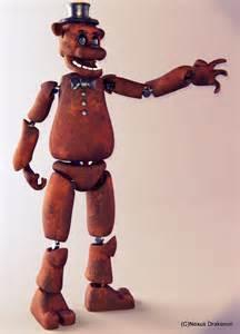 Freddy fazbear piz