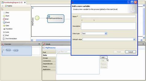 java workflow library ビジネス プロセス マネジメントのための bonita 第 1 回 単純なワークフローを構成する