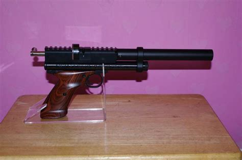 Magasine Merauder Ori Usa crosman 2240 multishot breech utilising a marauder magazine by usa bnm airguns the armory