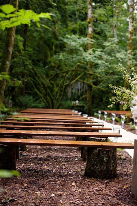 wedding benches rustic wood benches wedding ceremony wedding rustic