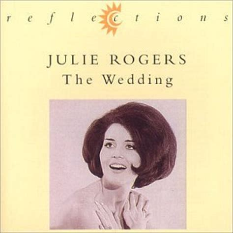 Wedding Song Julie Rogers by Julie Rogers Wedding