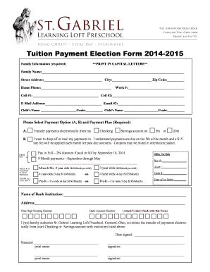 Simple Payment Agreement Contract Forms And Templates Fillable Printable Sles For Pdf Tuition Contract Template