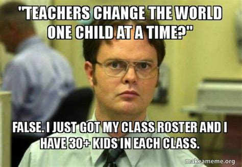 Back To School Memes For Teachers - 21 amusing school memes that put smile on your face