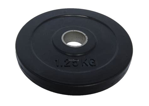 1 25kg rubberize weight plate home singapore