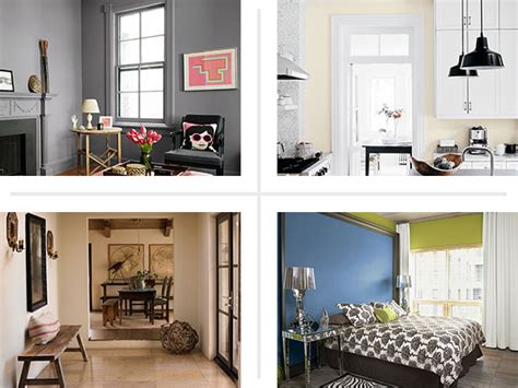 latest interior color trends for homes a new batch of color trends the hottest colors for 2016