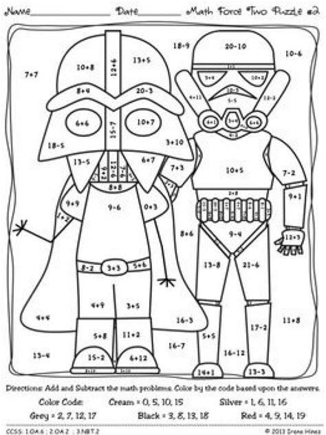 Free Coloring Pages For 2nd Grade Math Coloring Pages For 2nd Graders Halloween Math by Free Coloring Pages For 2nd Grade